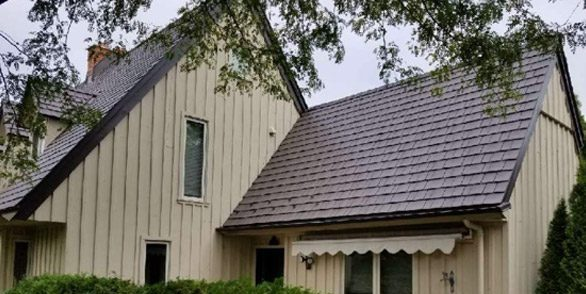 Commercial And Residential Roofing In Durham Region Mint Roofing